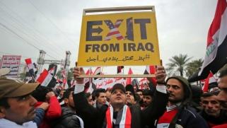 الميليشيات الشيعية تمهد لإطاحة الدولة العراقية