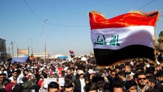 انتفاضة العراق تترقب تظاهرة مليونية من البصرة إلى بغداد