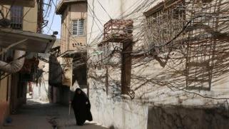 عقوبات أميركية تهدّد آلية دفع العراق ثمن الغاز والكهرباء لإيران
