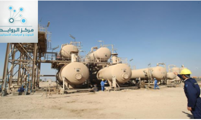 الاتفاقية العراقية الصينية على ميزان واشنطن