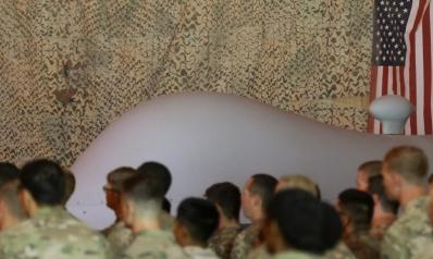 هل علم الأميركيون مسبقا بالقصف الإيراني؟