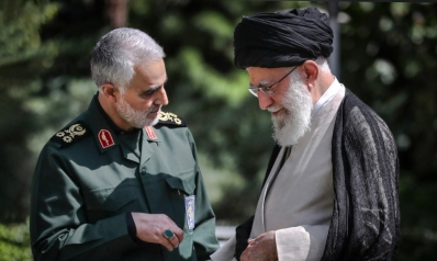 أزمة خامنئي تبدأ الآن: كيف تعاد هيكلة السلطة في إيران