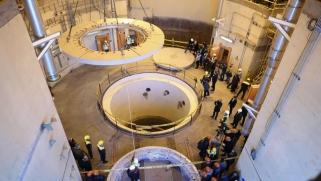 الاتفاق النووي في خطر بعد الانتهاكات المتكررة من إيران