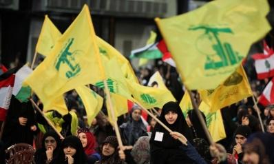 بريطانيا تضيق الخناق على حزب الله وتصنفه بالكامل منظمة إرهابية
