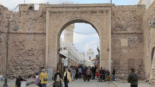 هل ينجح مؤتمر برلين في وقف الحرب الليبية؟