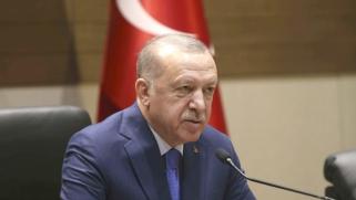 أردوغان في ليبيا وخامنئي في العراق