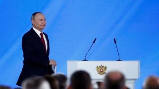 روسيا البوتينية وآفاق ما بعد 2024
