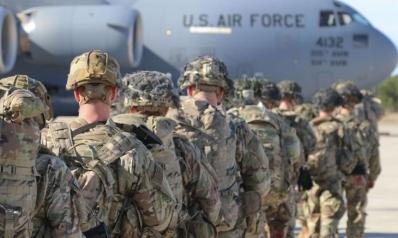 سنّة العراق الأكثر قلقاً من إمكانية انسحاب القوات الأمريكية من البلاد