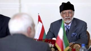 زيارات عمانية متتالية إلى طهران لتهدئة التوتر