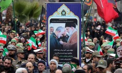 إيران بين الاعتراف بالهزيمة… والانتحار