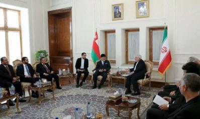 هل أعادت مسقط فتح قنوات التواصل بين طهران وواشنطن