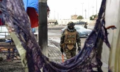 إيران تلعب ورقة مقتدى الصدر لتخريب الحراك الشعبي