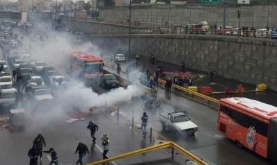إيران تواجه عاما من البؤس والاضطرابات.. فما مصير النظام؟