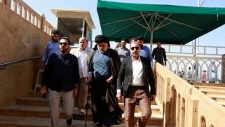 شروط التيار الصدري تعرقل ترشيح محمد علاوي لرئاسة الحكومة في العراق