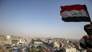 هل تحول السنة في العراق من حماة الدولة المركزية إلى دعاة للتقسيم؟