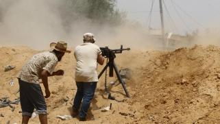 أعاصير الشرق الأوسط