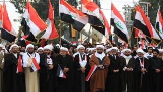 العراق: تظاهرات الأحزاب تكشف تراجع قدرتها على الحشد