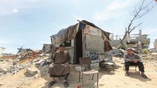 إنصاف الشعب… فلسطين تنتظر العدالة الدولية