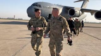 أميركا بمواصلة احتلال العراق تعيد الحياة لتنظيم الدولة