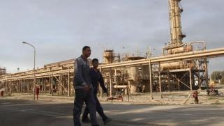 """لعدم الاتفاق على خطة تطوير.. """"بي.بي"""" تنسحب من حقل كركوك العراقي"""