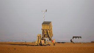 الأسرار المسروقة.. لماذا تقرصن الصين بيانات القبة الحديدية الإسرائيلية؟