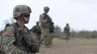 روسيا والصين والجهاديون.. تحديات تعيق خفض القوات الأميركية في أفريقيا
