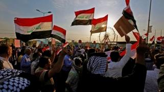 ما يتوجّب على الولايات المتحدة وما يُحظّر عليها فعله في العراق