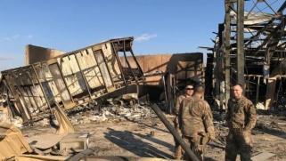 لماذا لم يعمل النظام الدفاعي الصاروخي عندما هاجمت إيران القوات الأمريكية في العراق؟