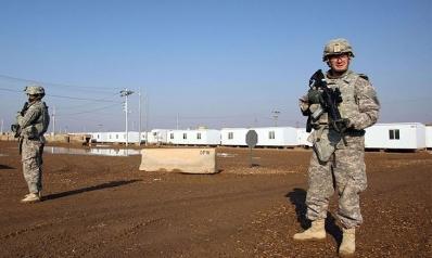 العراق تحت احتلالين… شاهد عيان