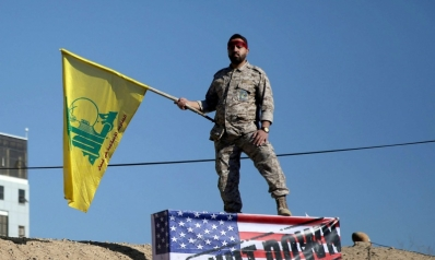 واشنطن تضغط على أوروبا لمحاصرة حزب الله
