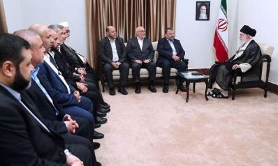 هل يمكن إيجاد أعذار لحماس بتقاربها مع إيران؟