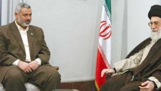 «حماس» في طهران: ماذا تبقى من إرث المقاومة؟