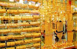 الإنفلونزا الصينية ترفع سعر الذهب لأعلى مستوى في أسبوعين