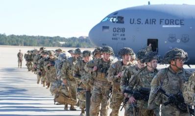 هل تنسحب أميركا من العراق؟