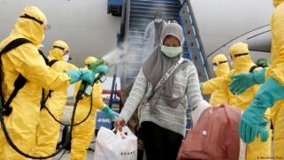 نيويورك تايمز: الرئيس الصيني علم بفيروس كورونا قبل الإعلان عنه بأسبوعين