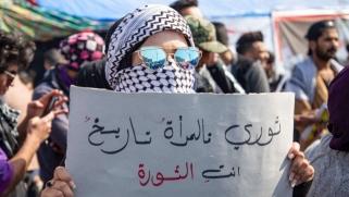 طهران تجنّد المعمّمين لإفشال الحراك العراقي