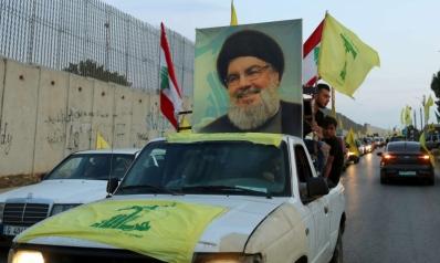 إيران تلتقط ذراع حزب الله لإنقاذ ما يمكن إنقاذه
