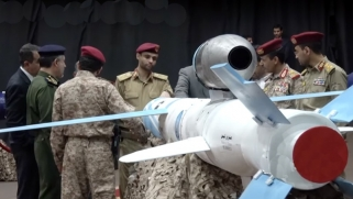 السلاح الإيراني المهرّب يواصل تغذية الصراع في اليمن