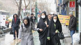 كورونا يصل إيران عشية الانتخابات.. هلع شعبي وتأهب حكومي