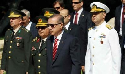شكوك أردوغان بولاء الجيش وراء استبعاد المواجهة في إدلب