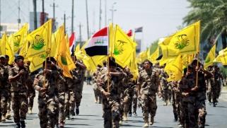 العقوبات الأميركية تلاحق أخطر الأذرع الإيرانية في العراق