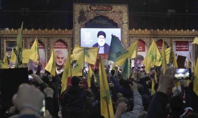 حزب الله يسوّق بضاعة إيران الكاسدة
