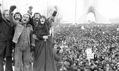 إيران والأزمات المتجددة بعد 41 عاما
