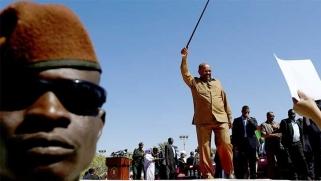 تسليم رئيس عربي للجنائية الدولية: سابقة للاحتفال؟