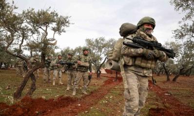 أكراد سوريا يقيسون مواقفهم وفق خارطة المصالح