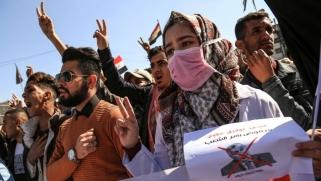 قوى سياسية شيعية وسنية وكردية تنقلب على علاوي