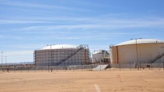 ليبيا.. خسائر إغلاقات النفط تجاوزت 2 مليار دولار