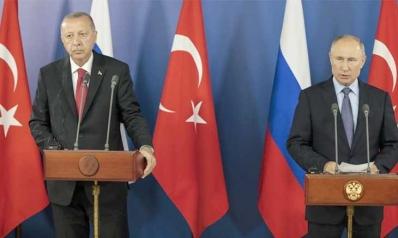 تركيا وروسيا في إدلب: زواج مصالح غير كاثوليكي