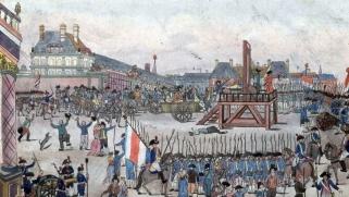 خدعة الثورة الفرنسية للعالم: المساواة