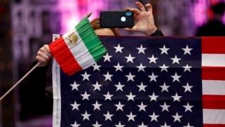 هل تكتفي إيران بهجومها على القاعدتين الأمريكيتين في العراق؟